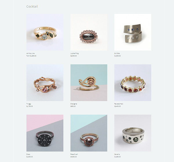 heyfancy.com rings display